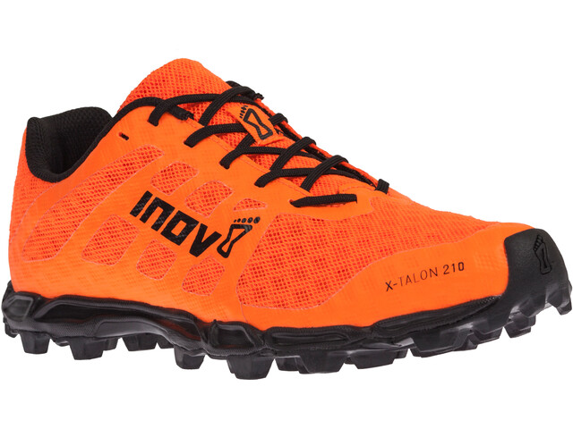 inov-8 X-Talon 210 Shoes orange/black